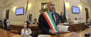 """Rifiuti Livorno, avviso di garanzia per il sindaco M5s Filippo Nogarin: """"Pronto a dimettermi se atti contrari a M5s"""""""