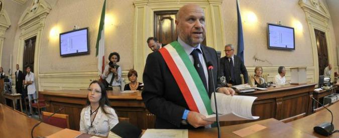 """Livorno, pagina """"trasparenza"""" di Nogarin? Ferma ad agosto. """"Aggiorniamo presto"""""""