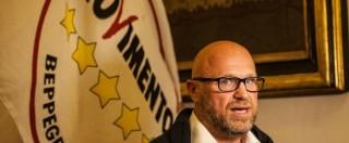 """M5s, Nogarin: """"Rivedere voto su Artini e Pinna o vince la guerra tra bande"""""""