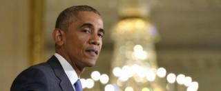 """Elezioni midterm Usa 2014. Obama: """"Basta donne pagate meno degli uomini"""""""