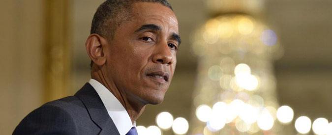 """Obama, lettera segreta a Khamenei: """"Usa e Iran collaborino contro jihadisti di Isis"""""""