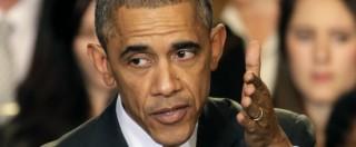"""Isis, coalizione: """"L'avanzata dello Stato Islamico in Siria e Iraq è stata fermata"""""""