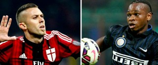 Milan – Inter 1-1: decidono Menez e Obi. Ma a Milano nessuno ha motivi per gioire