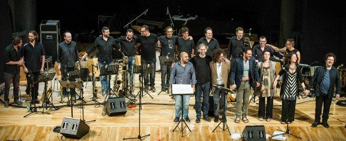 Orchestra operaia, come lavorare con la musica ai tempi della crisi