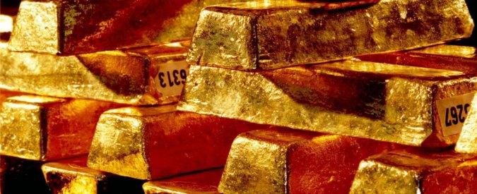 Svizzera, referendum per vietare la vendita dell'oro della Banca centrale
