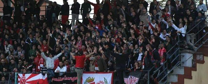 Sulmona, la squadra fondata dai tifosi fa più spettatori del vecchio club cittadino