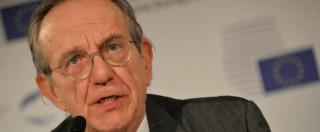 """Crediti a rischio, governo studia una garanzia pubblica per """"salvare"""" le banche"""