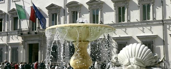 Palazzo Chigi, ancora premi a pioggia ai dirigenti. Salta il legame con il Pil