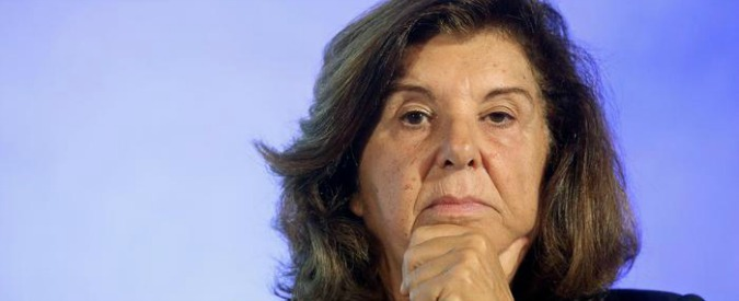 Paola Severino, l'ex ministro della Giustizia diventa rettore della Luiss