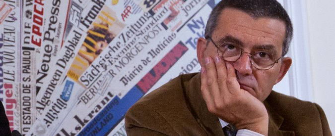 """Tv2000, la rete dei vescovi decolla negli ascolti. Ruffini: """"Effetto Papa Francesco"""""""