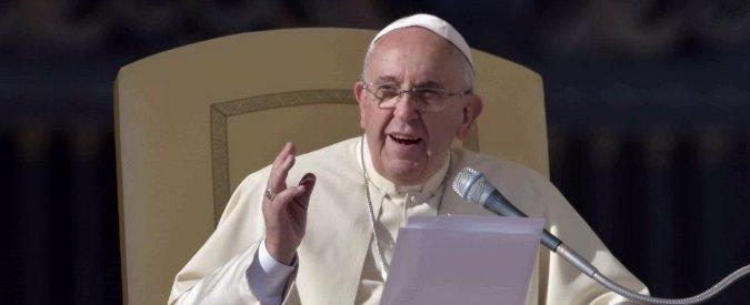 """Israele, Papa Francesco: """"Ora decisioni coraggiose per riconciliazione e pace"""""""