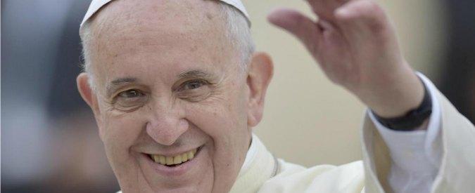 """Papa Francesco: """"Tante persone costrette a lavorare in nero e senza garanzie"""""""