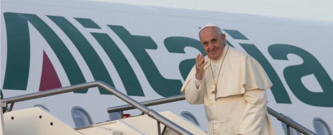 Papa Francesco a Strasburgo, discorso al Parlamento e al Consiglio d'Europa