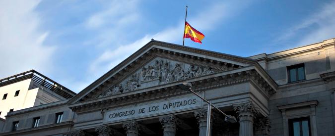 """Israele, parlamento spagnolo: """"Sì al riconoscimento dello Stato di Palestina"""""""