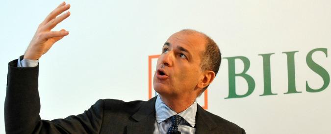 LuxLeaks, l'affare di Intesa SanPaolo firmato da Corrado Passera