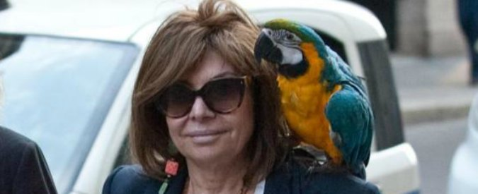 """Omicidio Gucci, Reggiani: """"Ero convinta che non fosse degno di vivere"""""""