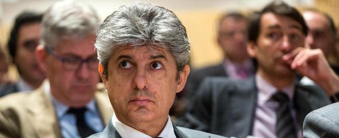 Telecom, lascia l'amministratore delegato Marco Patuano. Il socio francese Vivendi cerca il successore