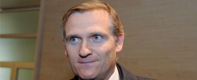 Crac Ligresti, Pm chiede processo per figlio Cancellieri in quanto ex manager Unicredit