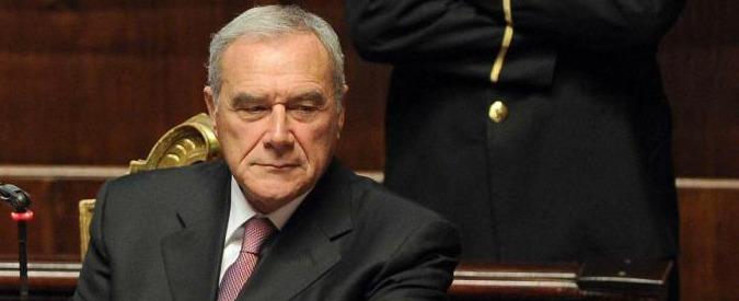 """Corruzione, il presidente Grasso: """"Politica troppo lenta, la legge non è più rinviabile"""""""