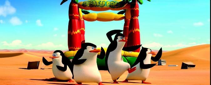 pinguini madagascar 675
