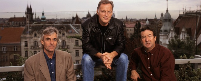 'The Endless River': il nuovo (vecchio) album di ciò che resta dei Pink Floyd