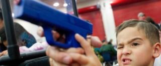 Usa, brandisce pistola giocattolo in un parco: ucciso dalla polizia a 12 anni
