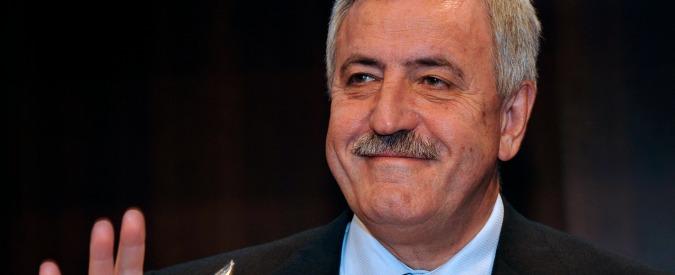 Firme false, assolto l'ex presidente della Provincia di Milano Guido Podestà