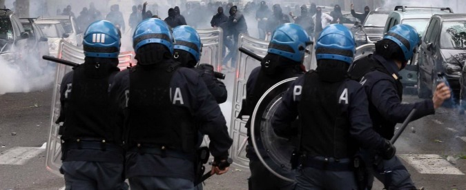 "Polizia, Anonymous viola i server del Sap: ""Avete massacrato Stefano Cucchi"""