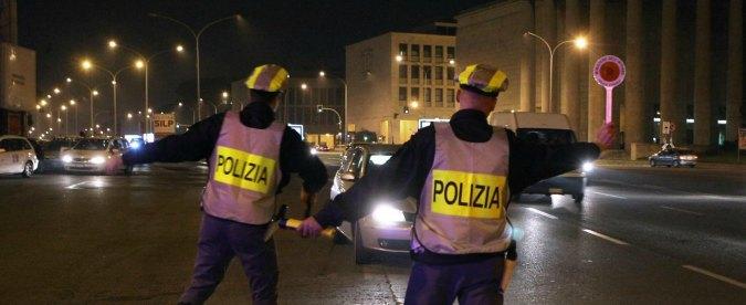 Polizia, i tagli del Viminale: dalla Stradale alle frontiere, via un quarto dei presidi