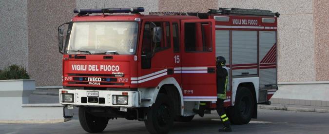 Urbino, muore una coppia per una fuga di gas. Anziana ricoverata