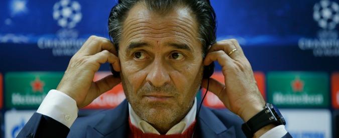 Cesare Prandelli, esonerato a ore: dopo l'Italia via anche dal Galatasaray