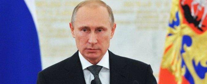 """Mosca contro Usa e Ue: """"Sanzioni alla Russia per causare un cambio al governo"""""""