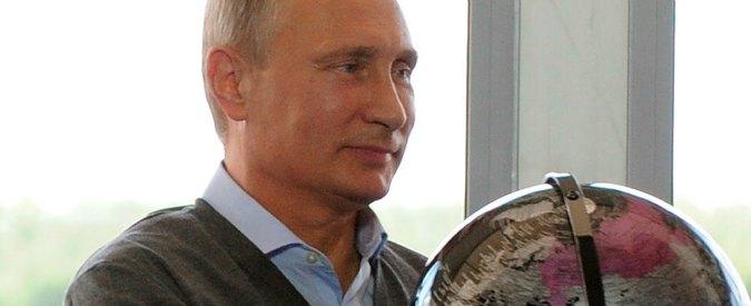 Crisi russa, Unicredit presta 390 milioni al gigante del gas di Putin, Gazprom