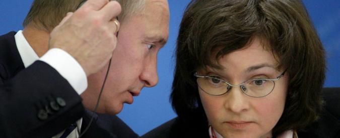 """Russia, quella stretta su """"banche lavanderia"""" che fa felici gli istituti di Stato"""