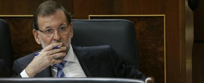 """Spagna, sì della Camera a """"ley mordaza"""". Opposizioni: """"Ritorno allo stato di polizia"""""""