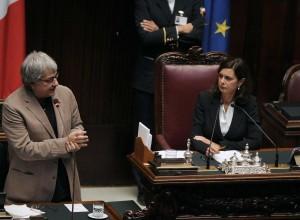 "Incontro ""I Sindaci d'Italia ""nell'Aula di Montecitorio"