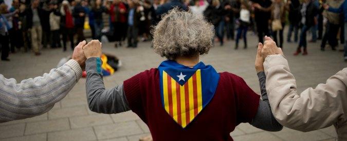 Catalogna, cronaca di un'indipendenza annunciata finita in pseudo-referendum