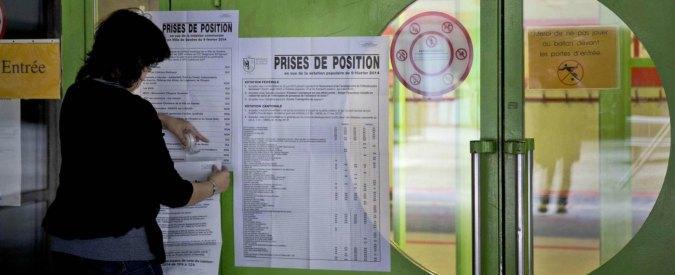 Svizzera, tre no ai referendum su oro, controllo popolazione e tasse