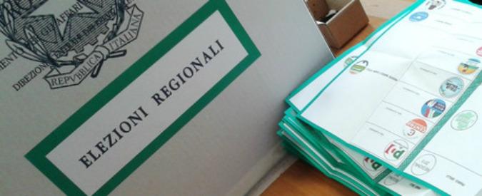 Regionali Emilia Romagna e Calabria, alle urne con incognita astensione
