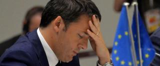 """Riforme, Renzi: """"Berlusconi non dà più le carte"""". Forza Italia: """"Il premier si illude"""""""