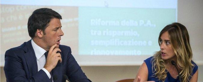 Etruria, un altro 4 dicembre per Renzi