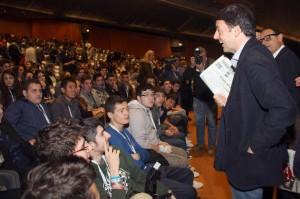 Giovani e imprese, mille studenti al Nuovo Teatro dell'Opera