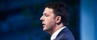 """Renzi: """"Più scioperi ora che contro altri governi"""". Cgil: """"Parla solo con chi dice sì"""""""