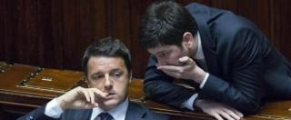 """Jobs act, intesa Pd: articolo 18 torna indietro. Furia Ncd, Renzi: """"Partita chiusa"""""""