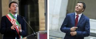 Renzi da sindaco? Spendeva troppi soldi. Lo dice la banca dati di Renzi premier