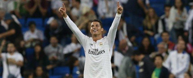 Cristiano Ronaldo, lo sportivo più social: 100 milioni di fan su Facebook