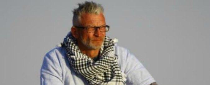 Liberato Gianluca Salviato, il tecnico sequestrato in Libia nel marzo scorso