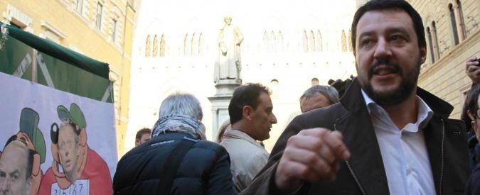 Sondaggi, in calo la fiducia per Renzi e governo. Tra i leader cresce Salvini