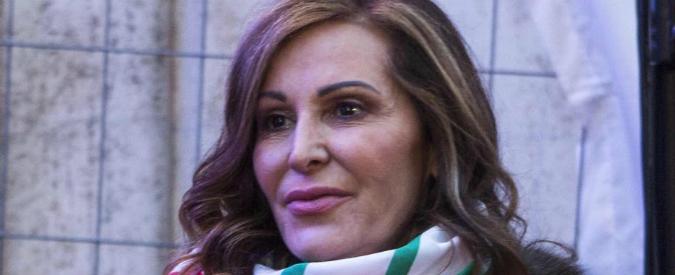 Editoria, Daniela Santanchè punta a società con Berlusconi