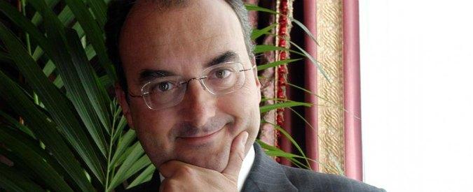 Scaglia, l'ex ad Fastweb arrestato poi assolto: 'Io in cella tra zingari e lamette'